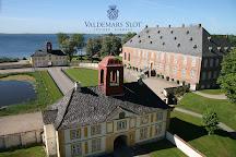 Valdemars Slot, Svendborg, Denmark