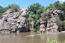 Palisades State Park, Garretson, United States
