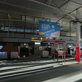 Аэропорт  станции  Marseille Airport
