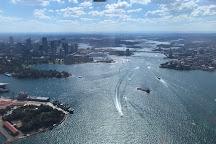 Sydney HeliCharter, Sydney, Australia