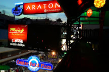The Roof Bar, Bangkok, Thailand