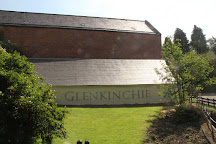 Glenkinchie Distillery, Pencaitland, United Kingdom