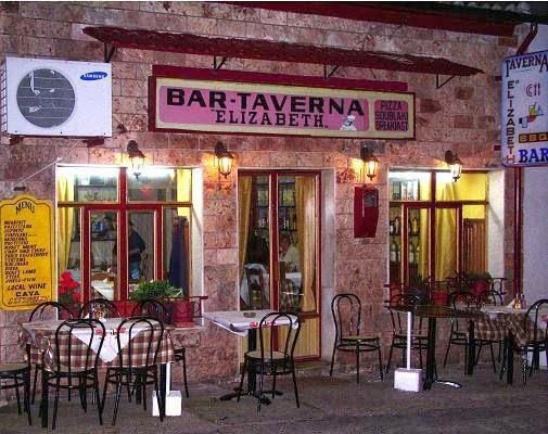 Taverna Elizabeth