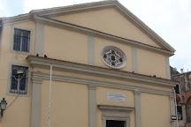 Church of Saint Spiridon, Corfu, Greece