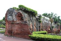 Anping Fort (Anping gubao), Anping, Taiwan
