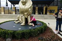 MGM Park, Biloxi, United States