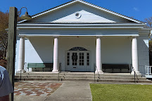 West Baton Rouge Museum, Port Allen, United States
