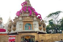 Shreemant Dagdusheth Halwai Sarvajanik Ganpati, Pune, India