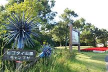 Higotai Park, Ubuyama-mura, Japan