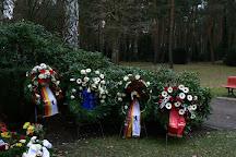 Waldfriedhof Zehlendorf, Berlin, Germany