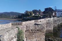 Ponte románica da Ramallosa, Ponte da Barca, Portugal