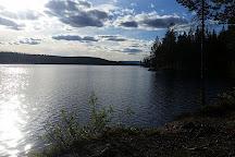 Burusjon, Idre, Sweden