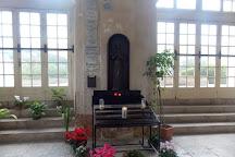 Sanctuaire Notre Dame de Laghet, La Trinite, France