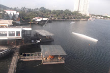 Epic Cable Park, Jakarta, Indonesia