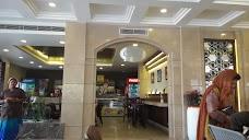 The Chocolate Room Kasur
