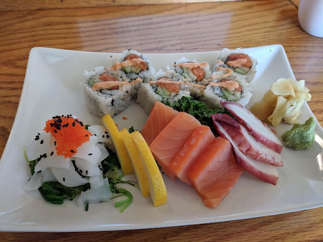Ino Sushi