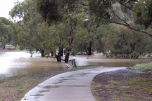 Heathdale Glen Orden Wetlands, Werribee, Australia