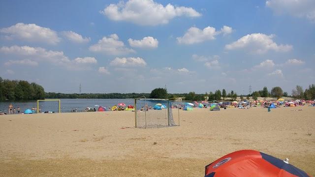 Strandbad Tenderingssee
