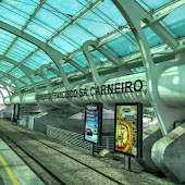 Аэропорт  Porto Airport