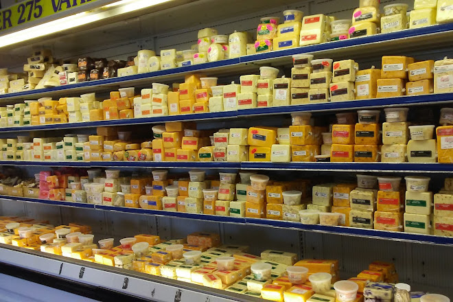 Image result for osceola cheese factory