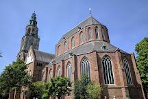Prinsentuin, Groningen, The Netherlands