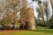 Cow Tower, Norwich, United Kingdom