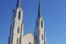 Cathedral of the Immaculate Conception, Fort Wayne, United States