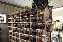 Barrel Head Winery, Dubuque, United States
