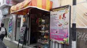 Manguitos Café 1
