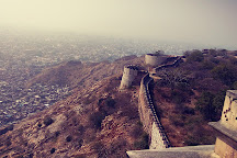Nahargarh Fort, Jaipur, India