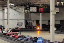 Maine Indoor Karting, Scarborough, United States
