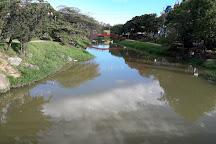 Parque Kasato Maru, Sorocaba, Brazil
