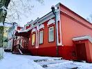 Национальный музей Республики Коми на фото Сыктывкара