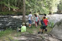 Twin Bridge Park and Kids Kove, Merrimack, United States
