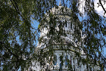 Holy Trinity Church, Sighisoara, Romania