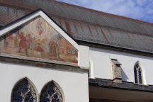 Heilig Grabkirche St. Peter und Paul, Deggendorf, Germany