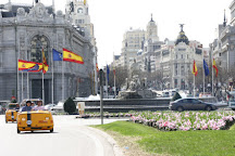 GoCar Tours Madrid, Madrid, Spain