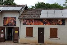 Grotte de Foissac, Foissac, France