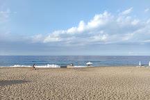 Kleopatra Beach, Alanya, Turkey