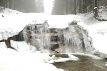 Mumlava Waterfall, Harrachov, Czech Republic