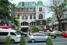 Silom Bodyworks, Bangkok, Thailand