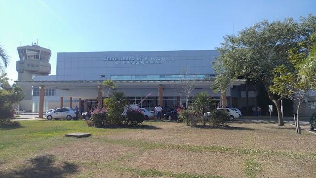 Corrientes Int. Airport
