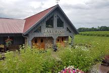 Lakewood Vineyards, Watkins Glen, United States