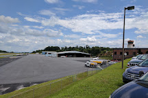 Hickory Aviation Museum, Hickory, United States