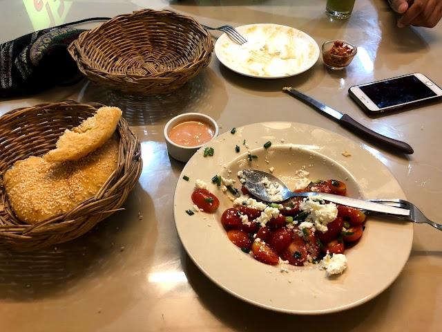 Sabra Restaurant מסעדת צבר