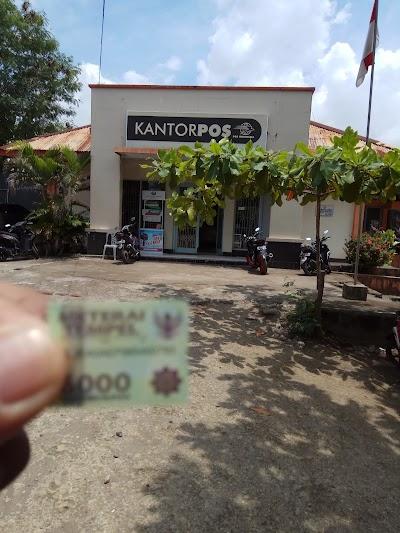 Kantorpos Mpc Makassar Sulawesi Selatan 62 411 554166