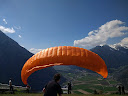 Ahornach  Paragliding