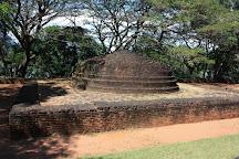 Nalanda Gedige, Matale, Sri Lanka