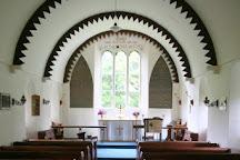 Holy Trinity Church, Grange-in-Borrowdale, United Kingdom