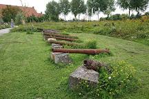 Historyland, Hellevoetsluis, The Netherlands
